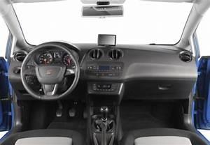 Seat Ibiza Itech : fiche technique seat ibiza 1 2 tsi 105 ch i tech plus ann e 2014 ~ Gottalentnigeria.com Avis de Voitures