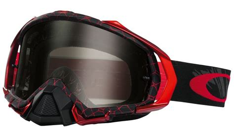 oakley motocross goggle mxa team tested oakley mayhem mx goggle
