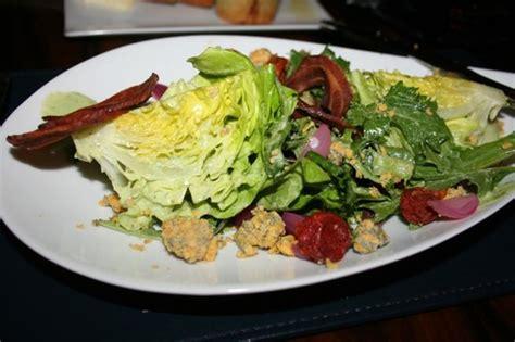 Caesar salad - Picture of Gordon Ramsay Steak, Las Vegas ...
