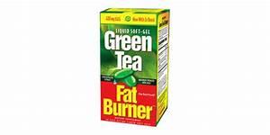 Green Tea Fat Burner Dietary Supplement Reviews 2019