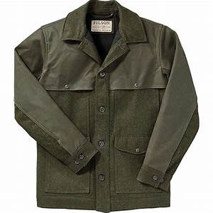 Filson Men's Mack Tin Cruiser Jacket - Moosejaw