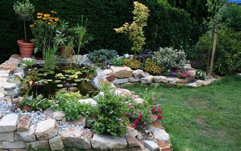 Garten Gestalten Profi by Natursteinmauer Profi Gartengestaltung