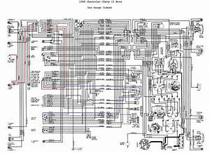 68 Nova Wiper Motor Wiring Diagram