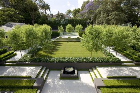 Formal Garden : 7 Exquisite Formal Gardens