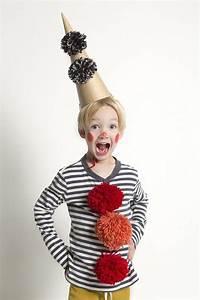 Fasching Kostüme Billig : einfaches clown kost m f r kind karneval kost ms 2018 in 2019 ~ Frokenaadalensverden.com Haus und Dekorationen