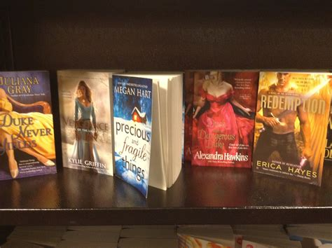 On The Shelf At Barnes & Noble In Honolulu