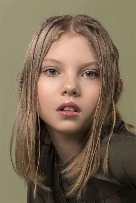 Dominika – Junior models – professional Junior's modeling ...