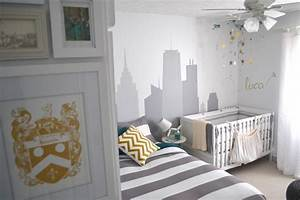 quotwelcome homequot nursery and guest room re design project With welcome baby baby room ideas