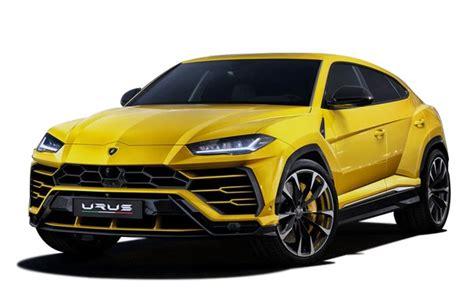 Lamborghini Urus Price In India, Images, Mileage, Features