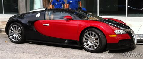 Don't hesitate to test your adrenaline level on board of a bugatti in the streets of miami, one of the most costly and. Bugatti Veyron   Midtown Miami   Exotic Cars on the Streets of Miami