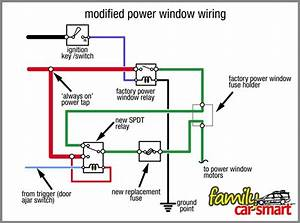 20 Awesome Aftermarket Power Window Switch Wiring Diagram