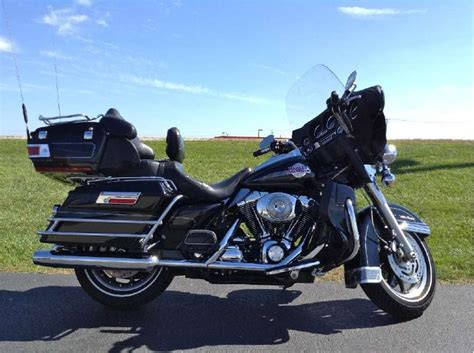 Buy 2006 Harley-davidson Ultra Classic Electra Glide On