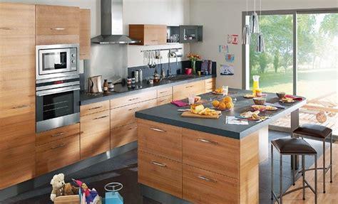 comment construire une cuisine bien penser sa cuisine