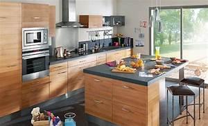 bien penser sa cuisine With comment agencer une petite cuisine