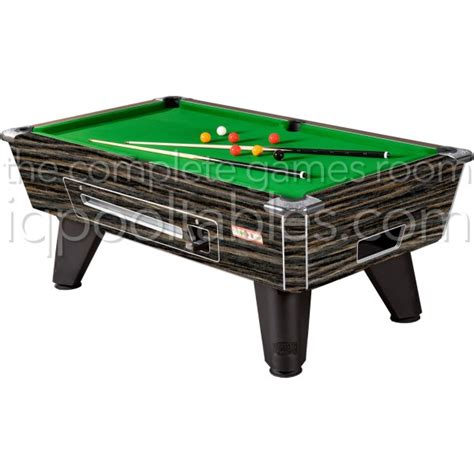 competition pool table size supreme winner pool table rustic with free uk delivery iq