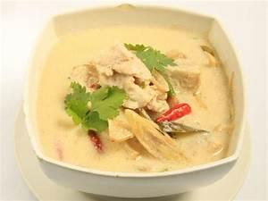 Chicken and Coconut Milk Soup | Cookstr.com