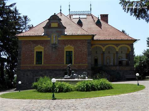 Huszár (Pufi)-kastély, Verőce - látnivaló, kastély, Verőce ...