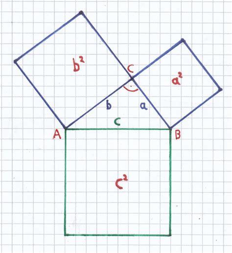 mathe nachhilfe der satz des pythagoras mathematik