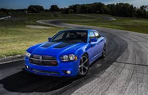Dodge Charger A Chance For Australia In 2014