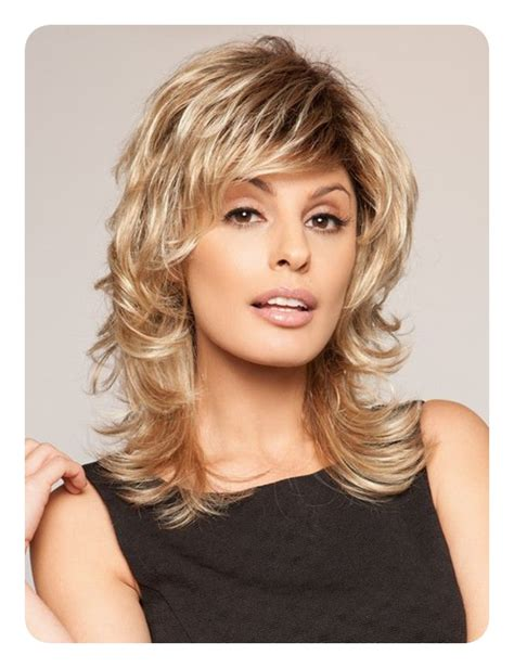 Shaggy Hairstyles by 63 Modern Shag Haircuts To Change Up Your Style