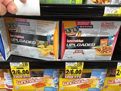 Uploaded Lunchables Lunch Deal Quick Need Weekly