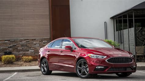 ford fusion energi review youtube