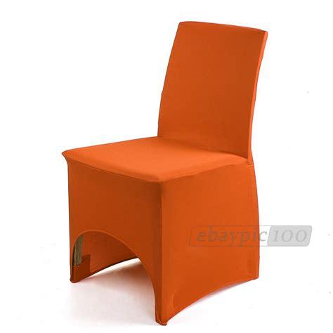 housse de chaise en lycra extensible d 233 cor h 244 tel restaurant mariage soir 233 e f 234 te ebay
