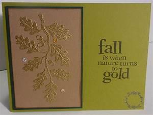 Leaf, Card