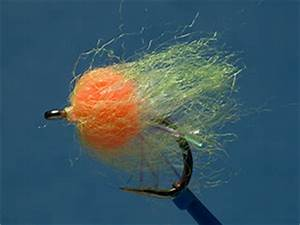 Egg Size Chart Ripple Crush Egg Fly Steelhead And Salmon