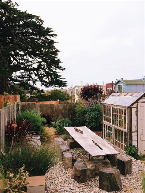 general store san francisco garden design backyard