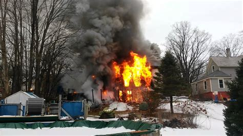 orange mass house fire sick video youtube