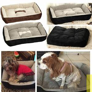 2016 new styal 6 size home pet comfortable sofa dog bed With no tear dog bed