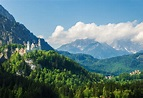10 Top Destinations in Southern Germany (with Photos & Map ...