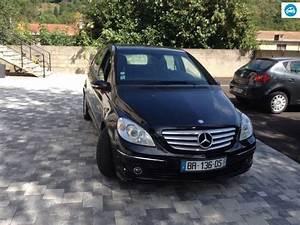 Mercedes Classe B 2006 : achat mercedes b classe 2006 d 39 occasion pas cher 4 100 ~ Gottalentnigeria.com Avis de Voitures