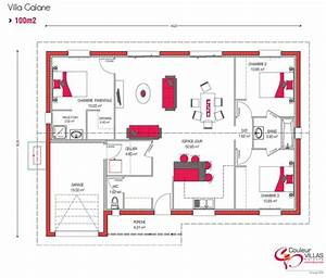 les 20 meilleures idees de la categorie plans de maisons With awesome plan de maison de 100m2 0 plan de maison a etage 100m2