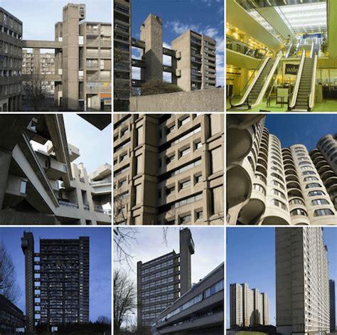 Brutalist Architecture Instagram Accounts #brutalism