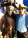 Tonto - The Lone Ranger Photo (32918304) - Fanpop