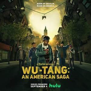 Lo Que Hay Que Saber Sobre La Nueva Serie De Wu