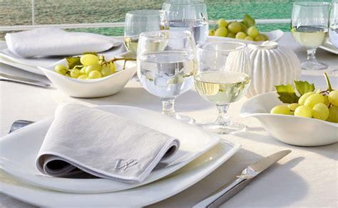 tableware table yachting victoria dinnerware boat