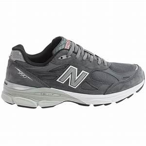 New Balance 990v3 Running Shoes (For Men) - Save 68%