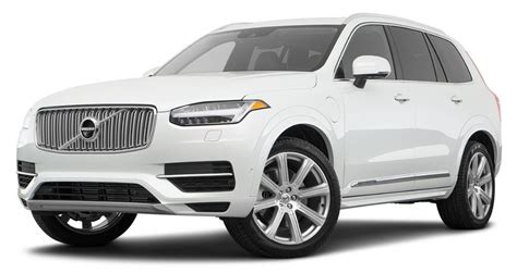 volvo xc phev edition price specification rumor
