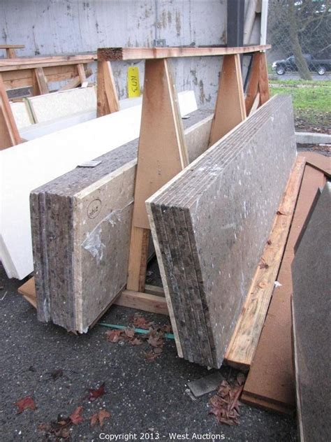 west auctions auction auction 2 granite and marble
