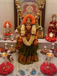 My Words, My thoughts: Varamahalakshmi Puja celebrations