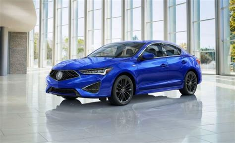 2020 Acura Ilx by Everything You Need To About The 2020 Acura Models