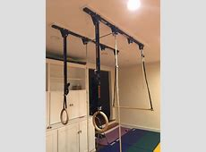 Multipurpose Workout RoomPlayroom for Crossfit, Parkour