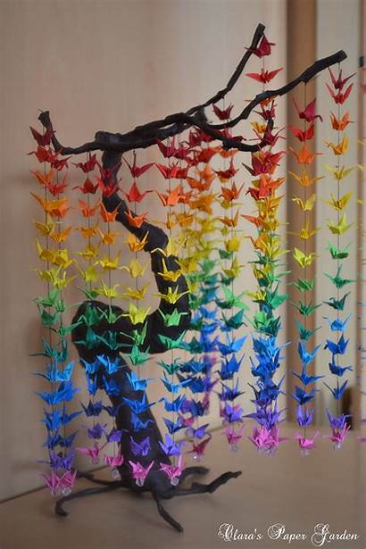 Butterfly Diy Projects Crafts Colorful Wall Creative