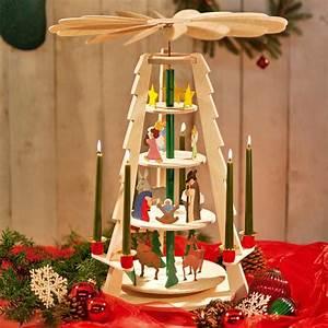 Pyramide Aus Holz Selber Bauen : bauanleitung weihnachtspyramide ~ Lizthompson.info Haus und Dekorationen