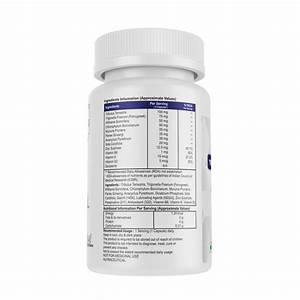 Buy Healthxp Natural Testosterone Booster 120caps