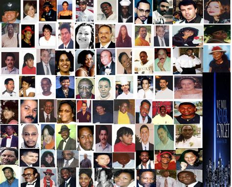 Caribbean News The Caribbean Immigrant Victims Of 911