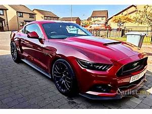 Ford Mustang 2016 GT 5.0 in Kuala Lumpur Automatic Coupe Maroon for RM 460,888 - 3761638 ...